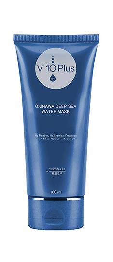 Okinawa Deep Sea Water Mask - Ihola Oy