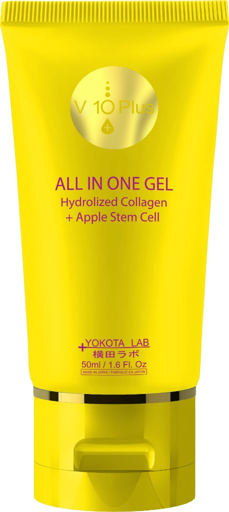 All in One Gel - Ihola Oy